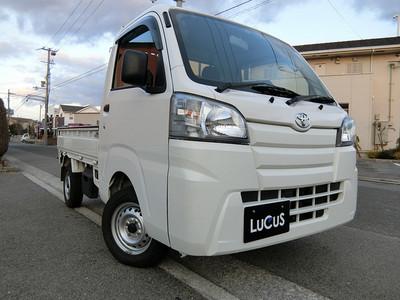 廃車高価買取、車検切れで高価買取された車.トヨタ ピクシストラック S500U
